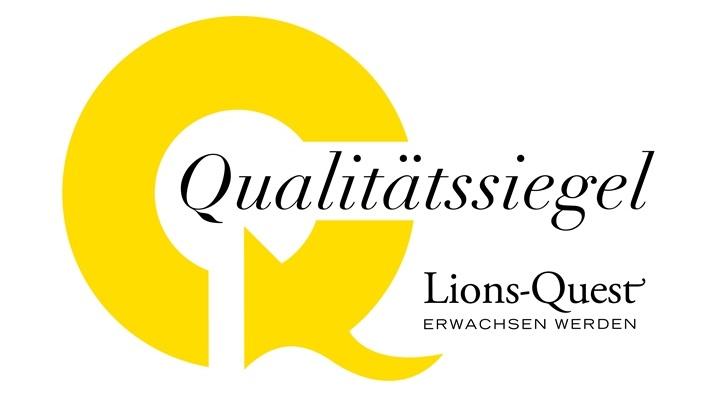 Lions-Quest Qualitätssiegel