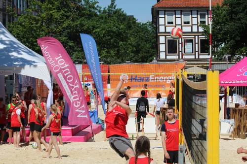 2019 Beachvolleyball 1